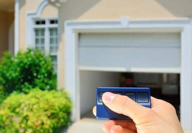 overhead-door-opener-remote
